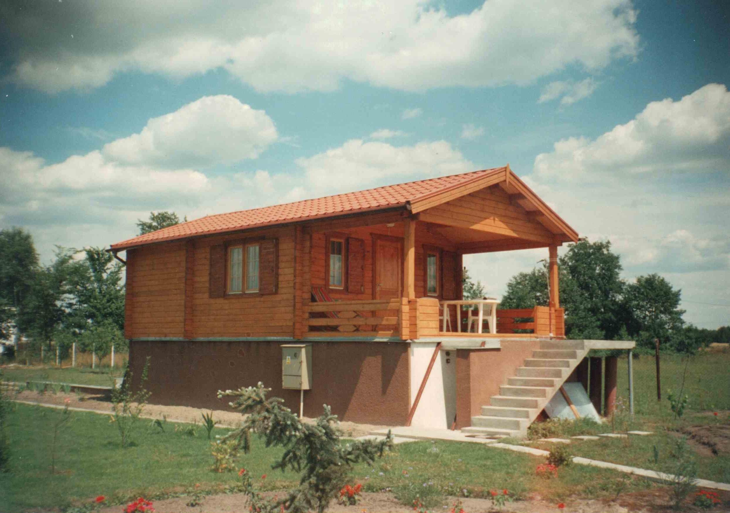Dacie russe prefabbricate for Comprare casa prefabbricata